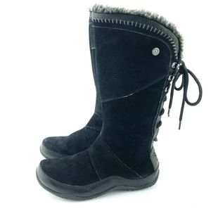 THE NORTH FACE Janey Knee-High Boots 6